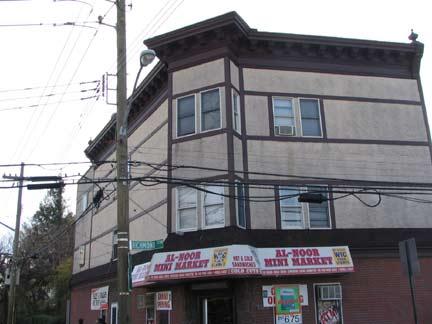 Bayview Terrace Staten Island Ny