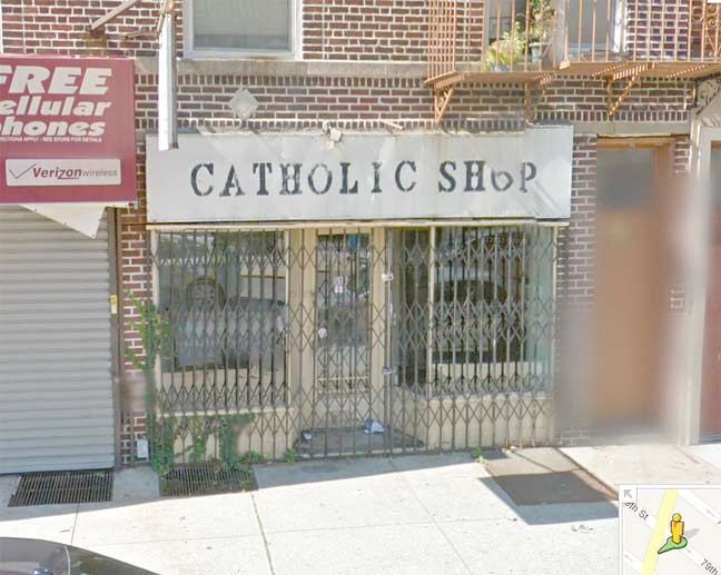 catholicshop