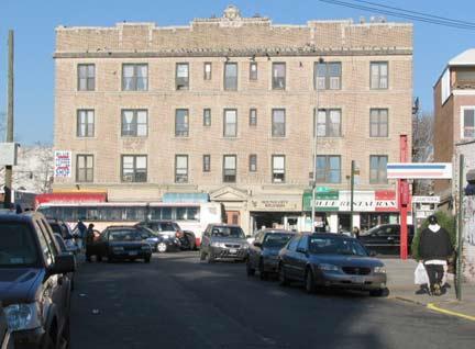 Newtown Road Queens Forgotten New York