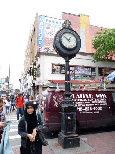 Jamaica Avenue Queens Forgotten New York