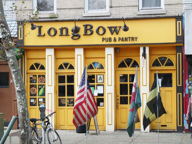 longbow