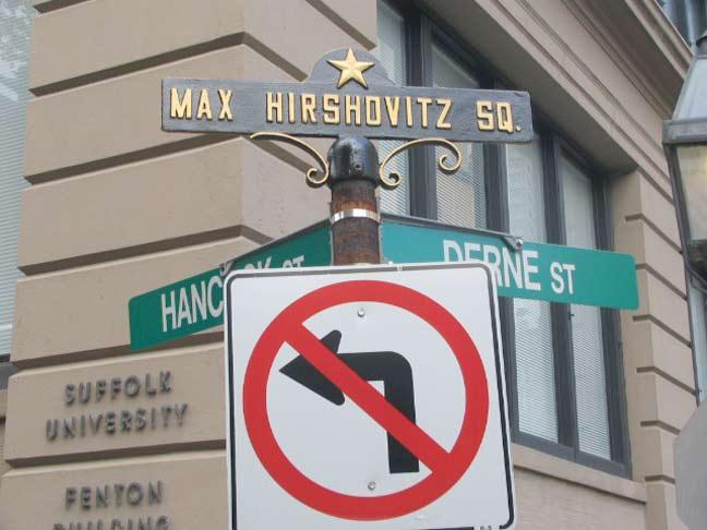 maxhirshowitz