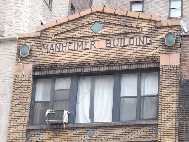 manheimer