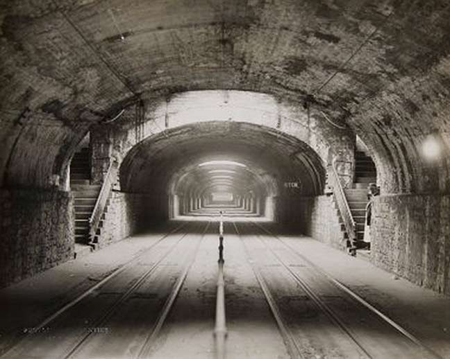 park.avenue.tunnel