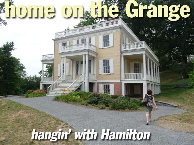 title.grange
