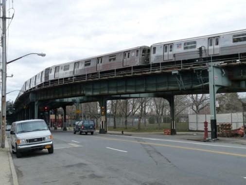 Coney Island Ave  Broklyn Ny