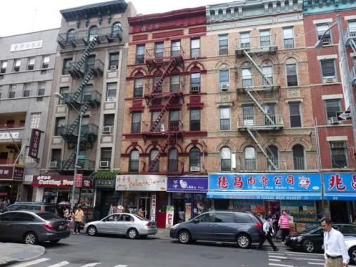 30fb30248 ELIZABETH STREET, Chinatown–SoHo - Forgotten New York