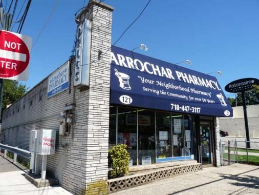 Arrochar Pharmacy Staten Island