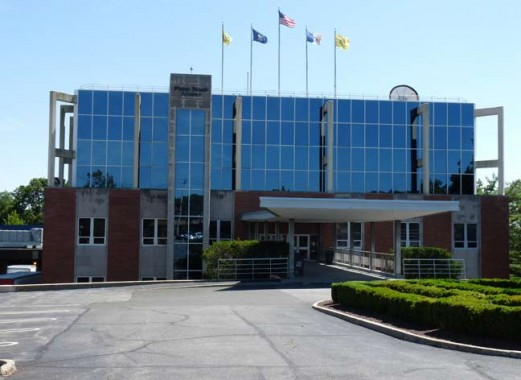 S.I. Advance Headquarters