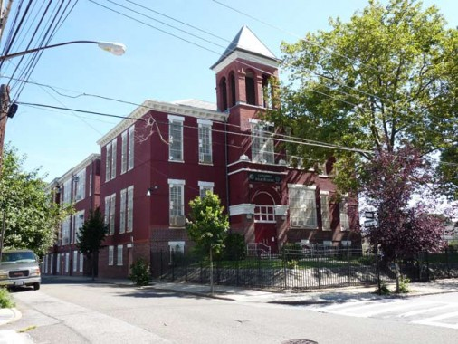 Concord High School Staten Island Ny