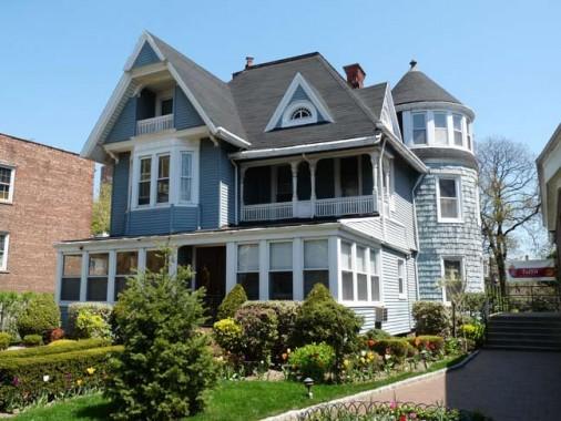 A short walk on ridge boulevard forgotten new york for Buy house in brooklyn