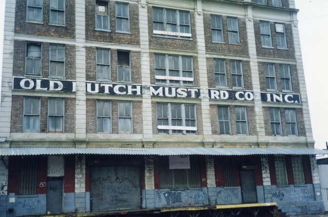 dutchmustard
