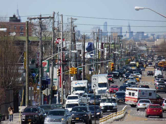 Coney Island Plank Road Forgotten New York
