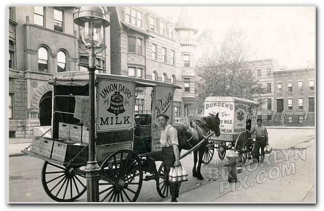 GLENADA PLACE, Bedford-Stuyvesant - Forgotten New York