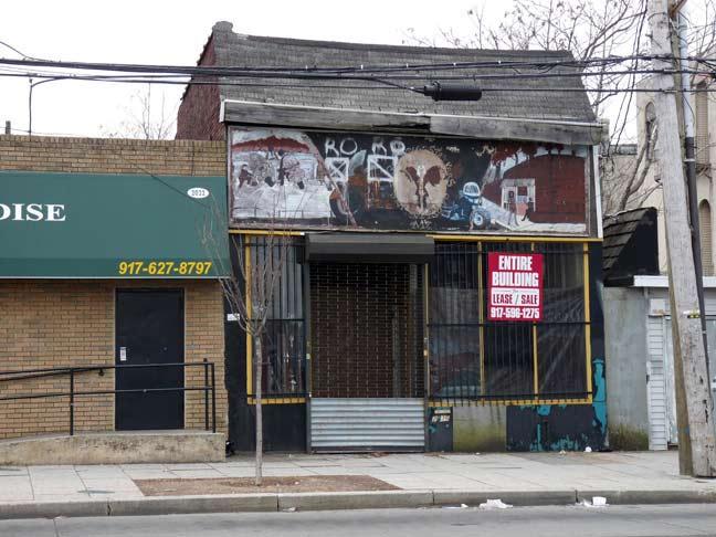 Port Richmond Ave Staten Island Ny