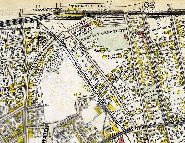 BEAVER ROAD Jamaica  Forgotten New York