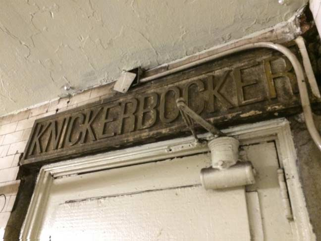 timesdoor.knick