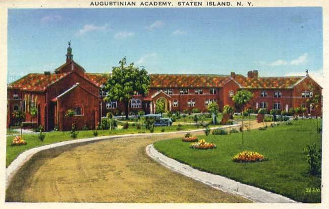 The Sunnyside School Staten Island