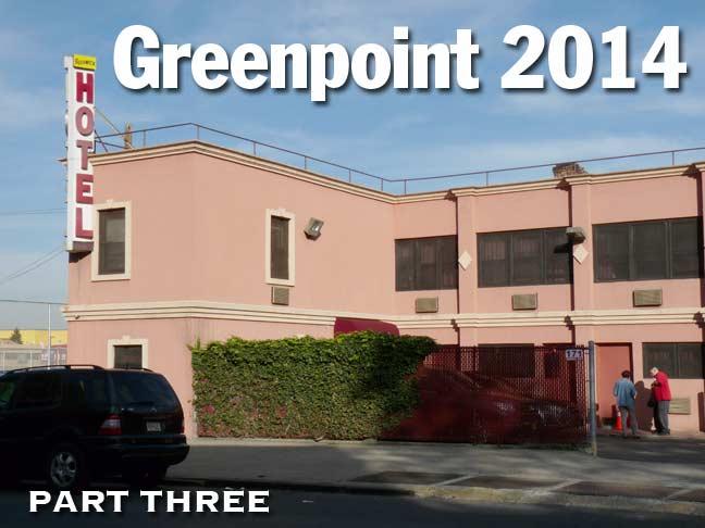 Greenpoint 2014 Part 3 Forgotten New York