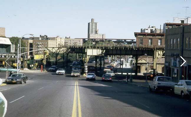 GUN HILL ROAD, Bronx, Part Two - Forgotten New York