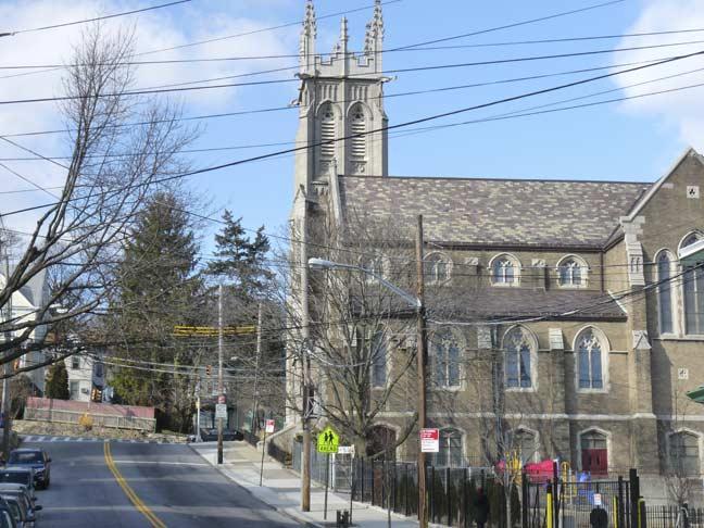 Trinity Lutheran School Staten Island