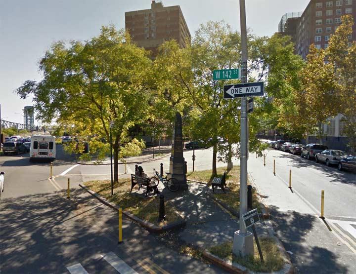 Upper Fifth Avenue Harlem Part 2 Forgotten New York