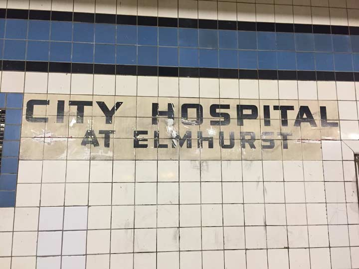 Elmhurst Hospital Address - 0425