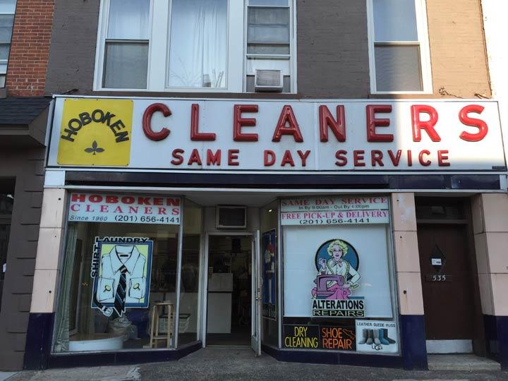 hoboken.cleaners