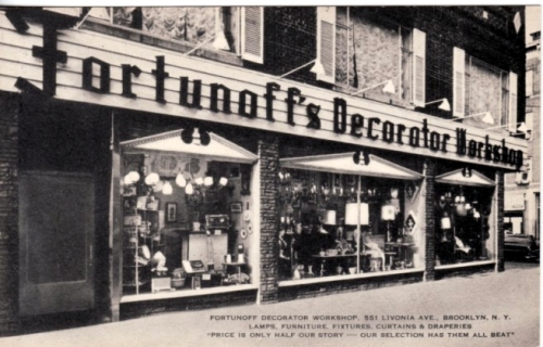 Fortunoffs-1950s copy