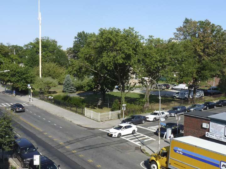 NEW UTRECHT AVENUE, Brooklyn, Part 3 - Forgotten New York