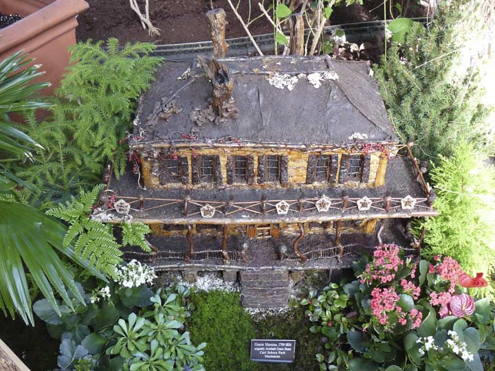 Holiday Train Show Ny Botanical Garden Part 3 Forgotten New York