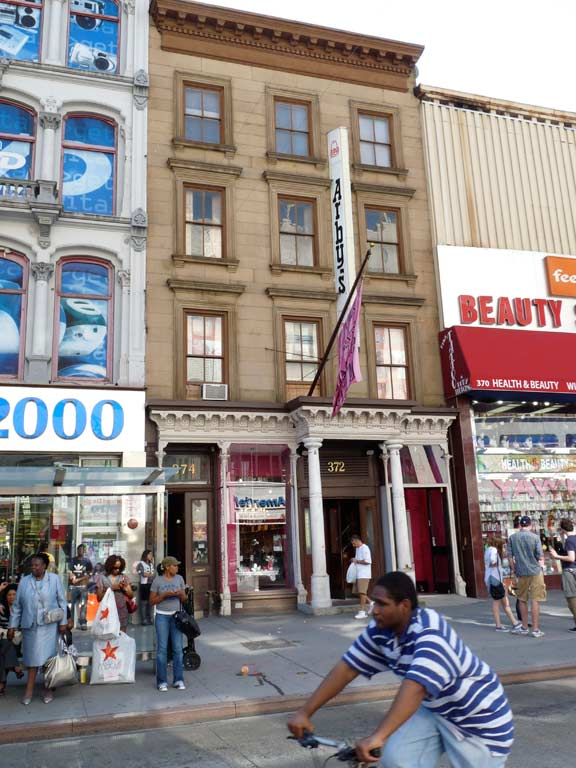 Seafood Restaurants Downtown Brooklyn Best