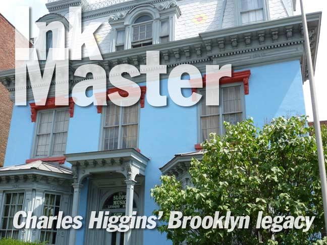 title.higgins