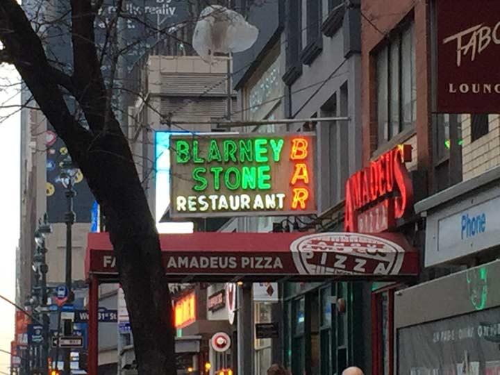 Cheap Restaurants Near Penn Station Nyc