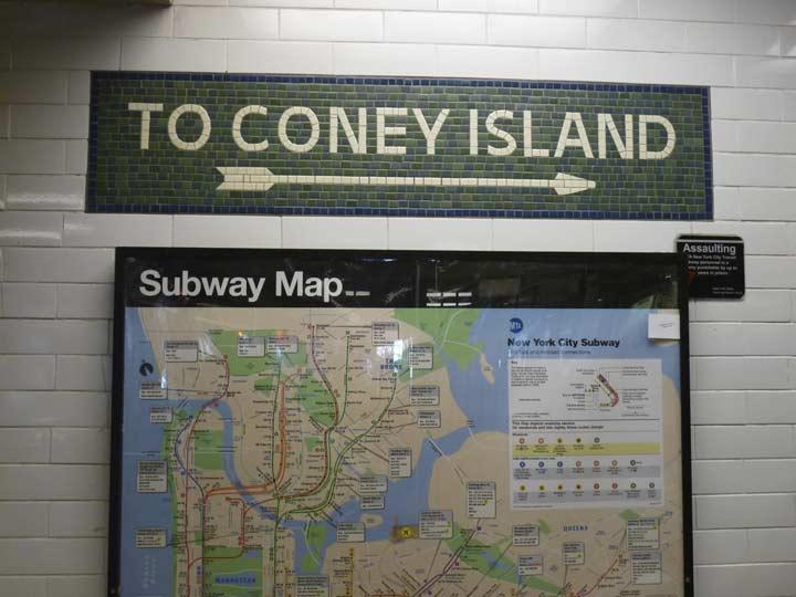 2800 Emmons Avenue Subway Map.Sheepshead Bay To Bergen Beach Part 1 Forgotten New York