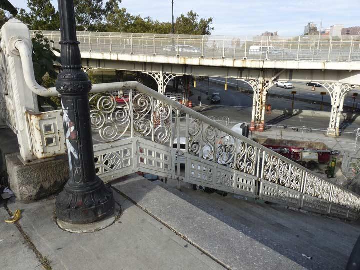 Uptown Trinity To Yankee Stadium Part 2 Forgotten New York