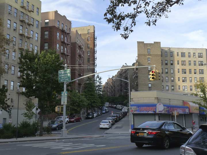 UPTOWN TRINITY to YANKEE STADIUM, Part 2 - Forgotten New York