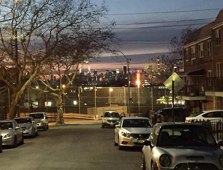 Tonsor Street Ridgewood Forgotten New York