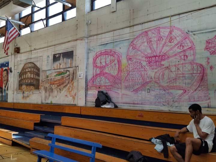 Aspire Center Brooklyn Coney Island