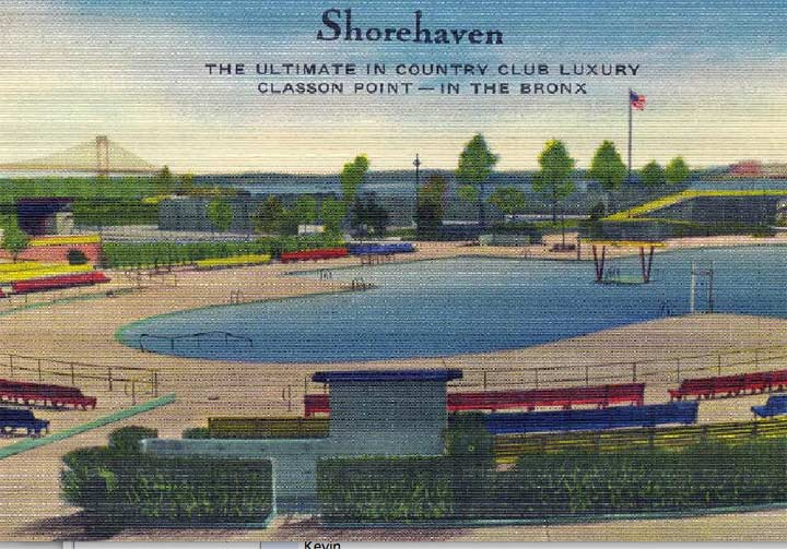 A Brief History of Clason Point in The Bronx - Welcome2TheBronx™